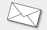 illustration of an envelope